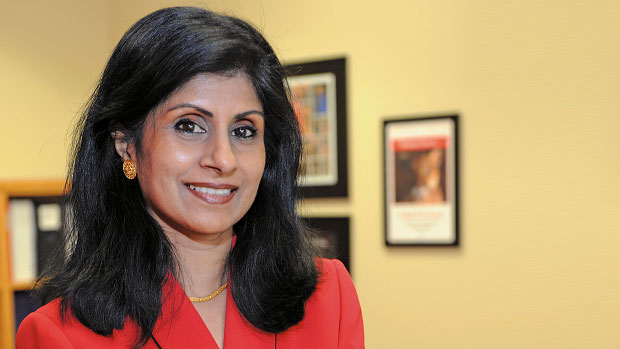 Dr. Latha Ramchand