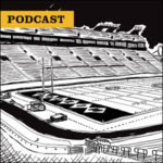 Inside Mizzou Podcast: Drawing of Faurot Field and Memorial Stadium