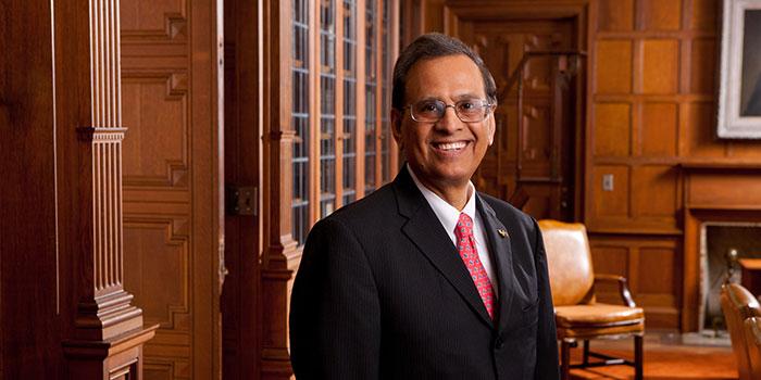 Satish Tripathi