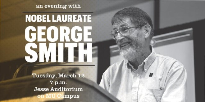 George Smith Invitation