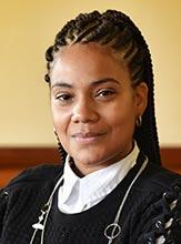 NaTashua Davis