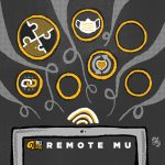 Remote MU - Episode 4 banner