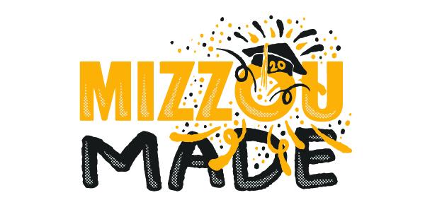 Mizzou Made logo