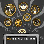 Remote MU logo